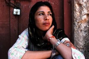 Bedouin women bring solar power