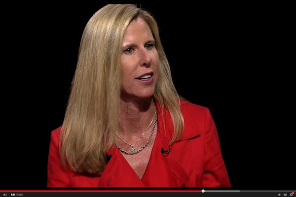 Carolyn Parrs on PBS NM In Focus