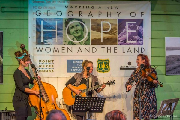 Geography of Hope Conference 2015