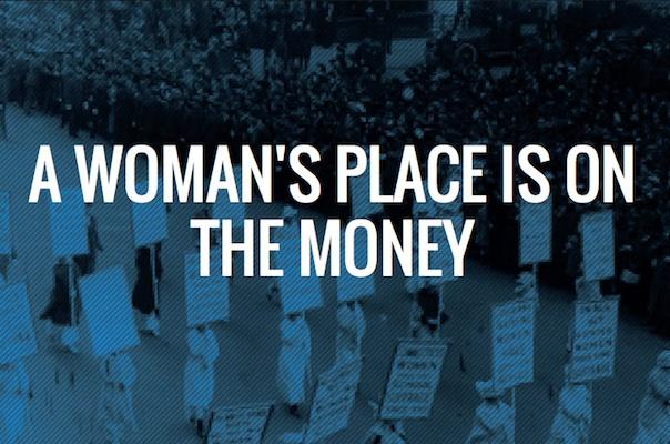 WomenOn20s.org