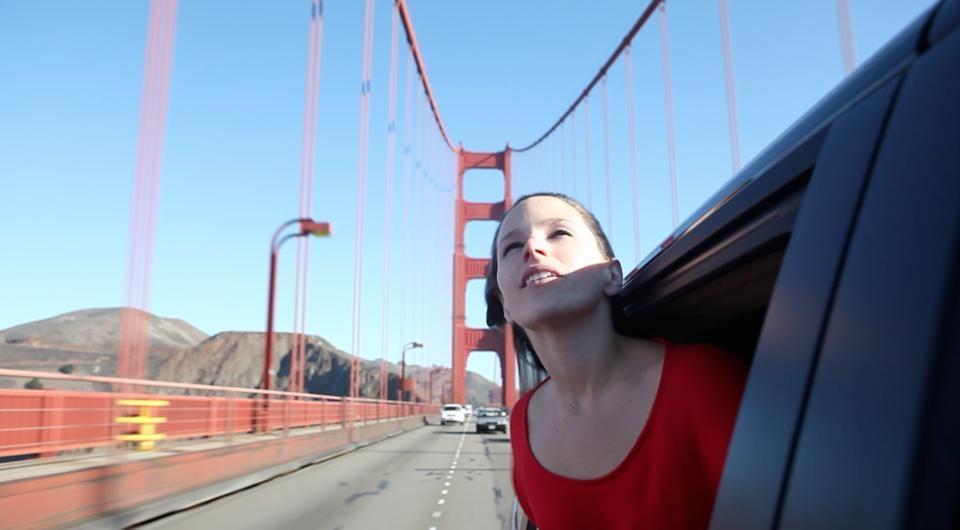 Sara Moshman, Empowerment Project filmmaker