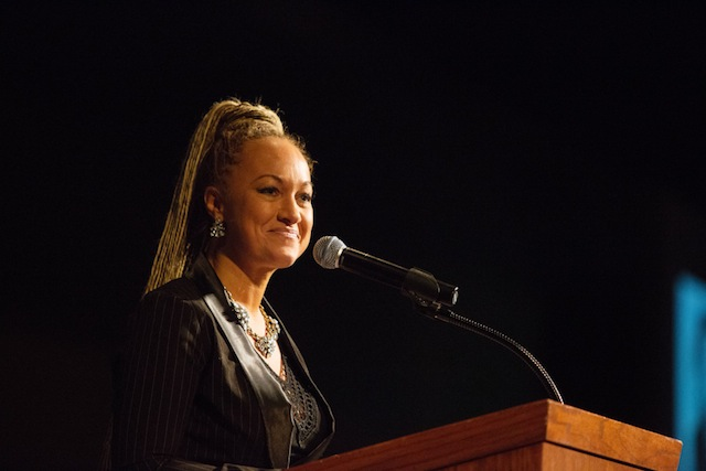 Rachel Dolezal Seattle