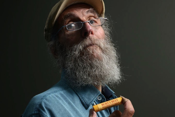 Burt Shavitz, Founder of Burt's Bees Products