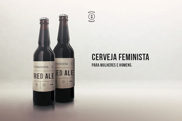Cerveja Feminista