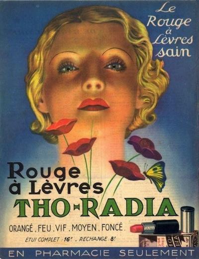 Tho-Radia Rouge