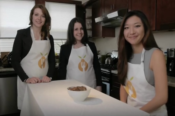 Six Foods Founders