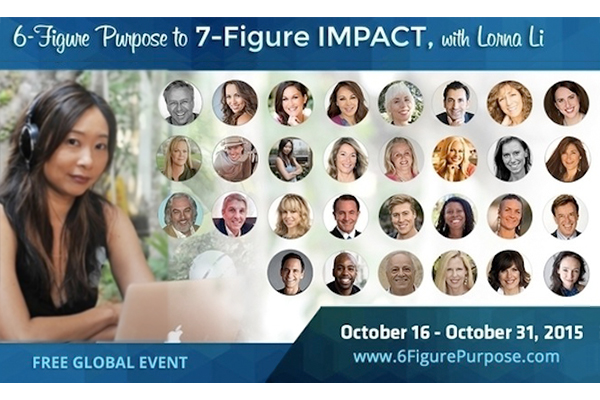 6-Figure Purpose