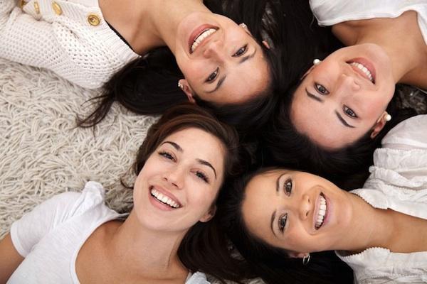 Millennial Women prepare for leadership roles.