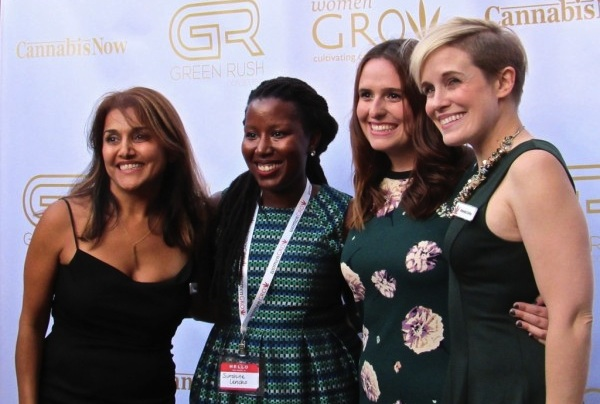 WomenGrow - Marijuana Industry Women Leaders