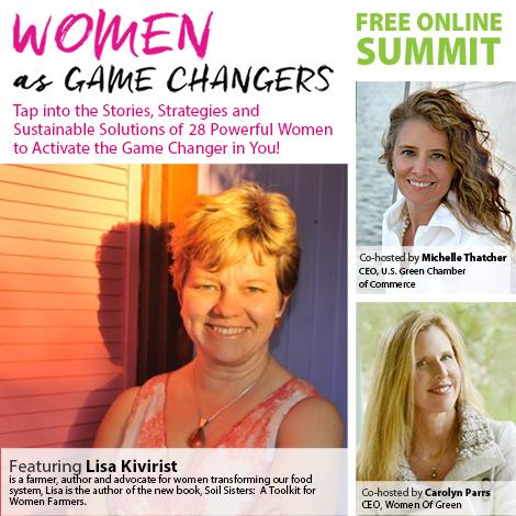 Women as Game Changers_Kivirist