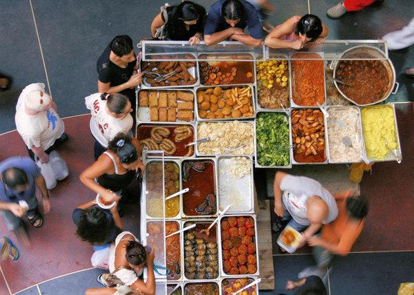 food_market_women_of_green