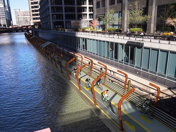 floating-solar-powered-bike-path_ariel_view_women_of_green