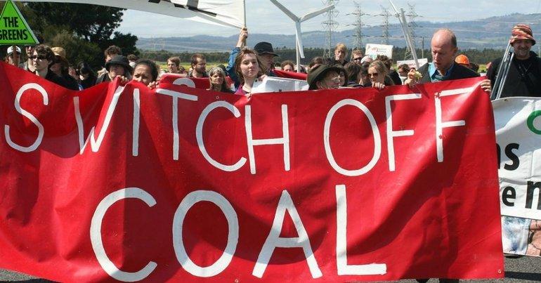 switch-off-coal-freefall-women-of-green