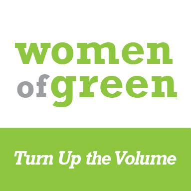women of green-social media content manger