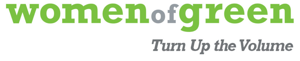 women of green_logo