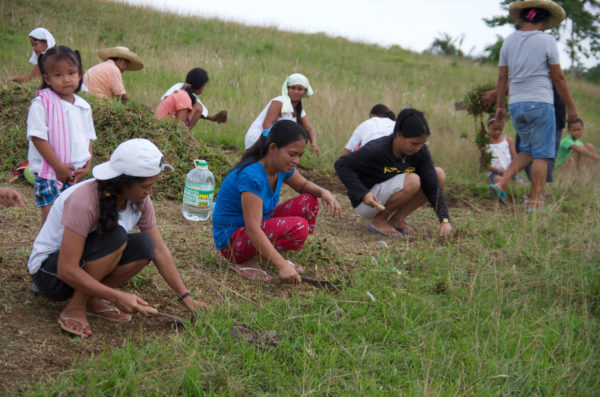 In Philippines, Climate Change and Conflict Conspire Against Rural Women