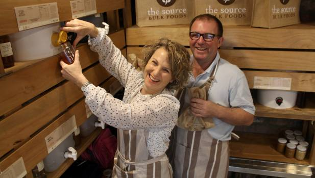 Siblings Open Zero-Waste Store to Return to Old-Fashioned Values