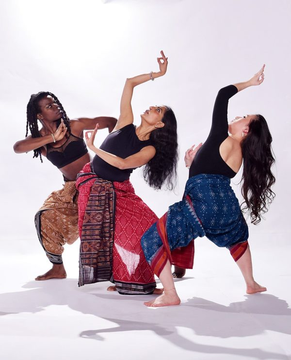 Dance Theater Celebrates Role of Women in Social Movements