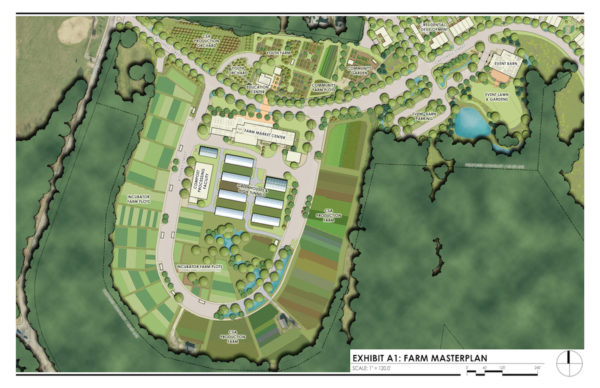 Largest Urban Farm in the U.S. Planned for Pittsburgh