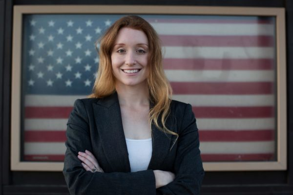 Jess Phoenix Congress