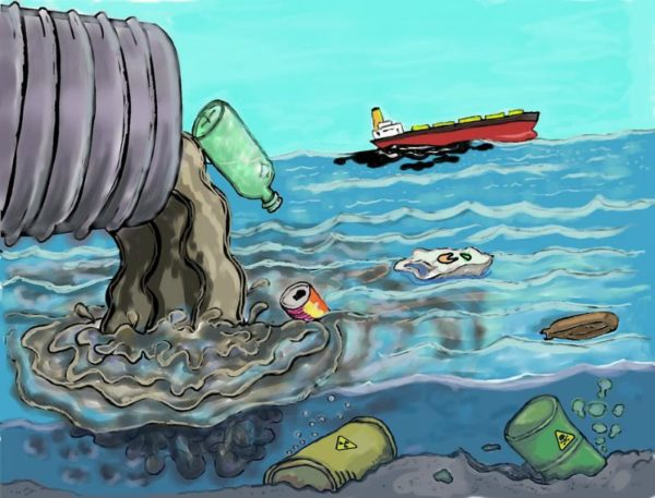 Why We Should Be Concerned About Ocean Pollution